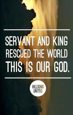 Great is the love poured out for all - this is our GOD