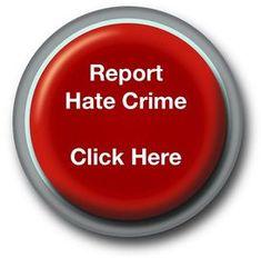 Stop Homophobic, Transphobic, Racial, Religious and Disability Hate Crime - True Vision True Vision, Drop Down List, Disability, Investigations, Crime, Hate, Crime Comics, Fracture Mechanics