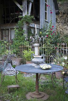 https://flic.kr/p/ajDVnG | Françoise's Cottage | Le Grand Moulin - www.la-cabane-de-jeanne.com/