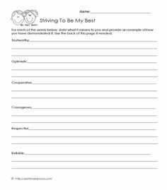 This website has tons of different free printable worksheets for children Social Skills Activities, Teaching Social Skills, Counseling Activities, Work Activities, Teachers Toolbox, Teacher Tools, Teacher Stuff, Science Worksheets, Worksheets For Kids