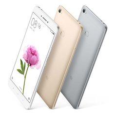Xiaomi Mi Max 3GB RAM (64GB) | 4G | RAM 3GB | Primary Camera 16 MP | Battery Capacity 4850 mAh | Start price from: Rs. 18,990