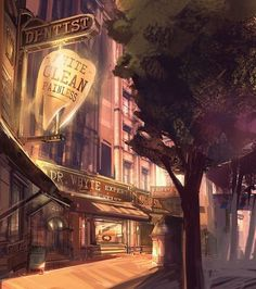 The Big Ideas of BioShock Infinite - IGN