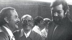 Diálogo entre Cortázar y Fuentes