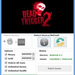 Download free online Game Hack Cheats Tool Facebook Or Mobile Games key or generator for programs all for free download just get on the Mirror links,Gatillo Dead 2 Hack and Cheat Free INFO GAME: Descargar Dead Trigger 2 for FREE and enter a world where humanity is engaged in the ultimate battle for sur...
