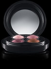 MAC Cosmetics: Mineralize Eye Shadow x4 in A Medley of Mauves