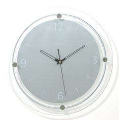 'mega wall clock' from nextime