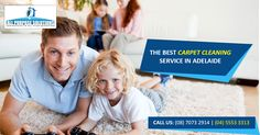 The Best Carpet Cleaning Service in Adelaide  Your dirty, stinking and full of stain carpet is no longer a problem for you! As Adelaide's Best carpet cleaning company will make your carpet look like a new one. We have all the technology and training to wash your carpet. Our carpet cleaning service in Adelaide is available for domestic as well as commercial carpets. Get a free quote from us by visiting our page http://allpurposesolutions.com.au/carpet-cleaning.html