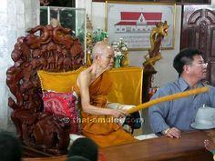 Luang Pho Koon im Wat Banrai