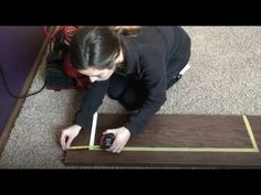 How to Transform Your Bi-fold Closet into High-end Doors - YouTube
