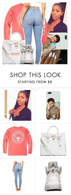 """""""butt small but it move."""" by lamamig ❤ liked on Polyvore featuring MICHAEL Michael Kors, Retrò, women's clothing, women's fashion, women, female, woman, misses and juniors"""