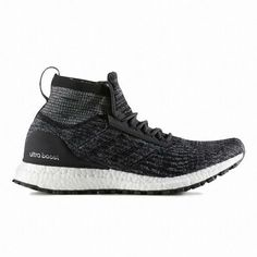 adidas Women's Originals Ultra Boost X All Terrain Running Shoes Casual Adidas Casual Shoes, Adidas Sneakers, All Black Sneakers, Sneakers Women, In This World, Designer Shoes, Running Shoes, Kicks, The Originals