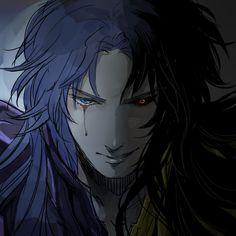 Saga di Gemini - Saint Seiya