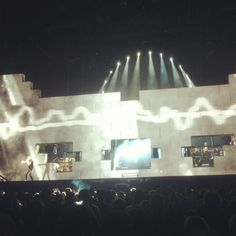 Best moments @ #rogerwaters #thewall