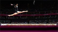Dominique Pegg of Canada. Olympics #Olympics