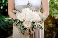 Sydney Wedding, Wedding Flowers, Wedding Dresses, One Shoulder Wedding Dress, Bouquet, Bridal, Rose, Photography, Fashion