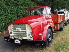 vintage DAF trucks - Bing Images