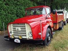 vintage DAF trucks - Bing Images