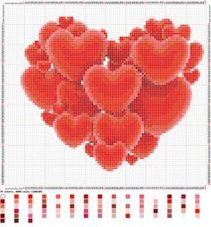 Cœurs en cœurs