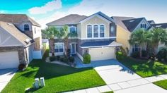 "***Just Listed by Wanda Guzman and Real Estate Pros*** 1242 DARNABY WAY, ORLANDO, FL 32824 MLS O5474171  Come and make yourself at home in this beautiful, very well kept, two story home in the gated community of Harbor Lakes at Meadow Woods in Orlando. As you enter the property, you'll love the open areas with separate formal living room and dining rooms. The kitchen boasts lots of counter space, luxurious 42"" cabinets, stainless steel appliances, and a breakfast nook."