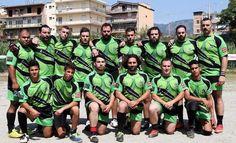 Lazio: #Lirfl #(rugby a #13)  semifinali definite. La Syrako  intanto  saluta e aspetta di ospitare... (link: http://ift.tt/28VhbB7 )