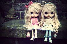 My Little Darlings by Harmoniii