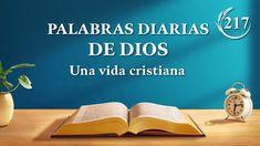 """Palabras diarias de Dios   Fragmento 217   """"La obra de difundir el evangelio es también la obra de salvar al hombre"""" #IglesiadeDiosTodopoderoso #Evangelio #LaPalabraDeDios #LaPalabraDeSeñor #VideosCristianos #LaVidaEterna #ElReinoDeDios #EspírituSanto #ElSeñorJesús #LaObraDeDios #LaVozDeDios  #LosÚltimosDías #ElAguaDeVida Christian Films, Christian Life, Der Plan, Saint Esprit, The Entire Universe, Daily Word, Meaningful Life, Spiritual Practices, Knowing God"""