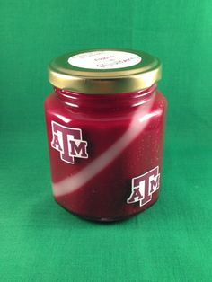 Aggies candle by RIAsCandles on Etsy