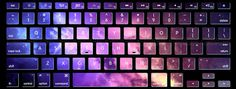 Decal MacBook Macbook Keyboard Decal/Macbook Pro Keyboard Skin/Macbook Air Sticker/Macbook vinyl sticker
