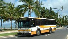 HAWAII - PUBLIC TRANSPORT