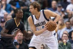 NBA schedule and results: Mavericks host Warriors as playoff races continue