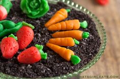 Making marzipan candy is a fun project to do with kids. Marzipan makes a delicious garnish for baked goods like cake and cupcakes. How To Make Marzipan, Marzipan Candy, Candied Carrots, Candied Fruit, Baby Girl Birthday Cake, 2nd Birthday, Almond Paste, Easter Cupcakes, Best Candy