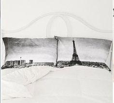 paris pillows