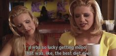 romy and michelle quotes | drBucketList-heather mooney | We Heart It