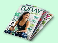 Cover - Editorial Design