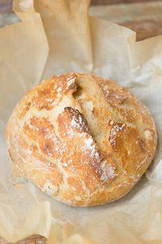 zelfgebakken brood / Magic homemade bread