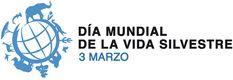 Logotipo del Día Mundial de la Vida Silvestre | CITES