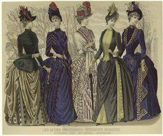 О, мода, мода!|Викторианский стиль. Обсуждение на LiveInternet - Российский Сервис Онлайн-Дневников