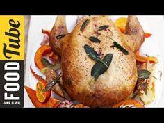 Zo maak je een goddelijke geroosterde kalkoen tijdens kerst - Culy.nl
