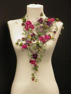 Floral Art Tatton 2012