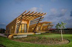 Moderne kućice za odmor - Jutarnji List