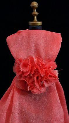 Cute Dress  #dress #doll #vestido #boneca #barbie #detail #fashion #design