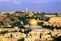 Jerusalem is one of the oldest cities in the world. The land of Israel is often considered a dream vacation by people of all races, ages and religions. This is mostly because of the three monotheistic religions that are centered in Jerusalem – Christianity, Islam and Judaism. A place of culture and worship, Jerusalem is often referred to as the Holy City.   http://www.etraveltrips.com/blog/5-things-you-should-know-about-ancient-jerusalem/