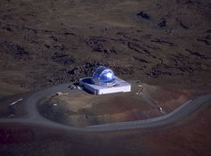 NASA Infrared Telescope Facility
