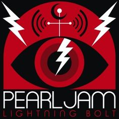 "Pearl Jam, Lightning Bolt****: PJ's most recent studio release picks up where ""Backspacer"" left off and turns it up a notch. For me, this their best album of this century, and it's at least as good as ""Yield"" which is my fourth favorite PJ studio effort. Anyway, this is a fantastic album that is so fun to listen to on vinyl. Fave songs are ""Pendulum"" and ""Swallowed Whole."" 4/8/15"
