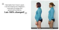 Ultimate Reset website Transformation Photo