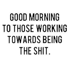 Good Morning Ladies!!! ❤️