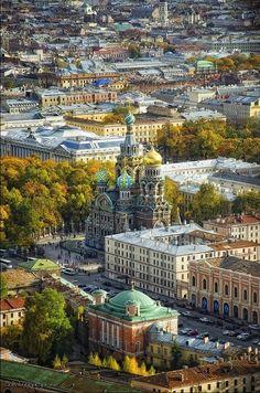 Санкт-Петербург, Petersburg ❤