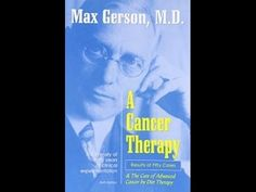 Max Gerson e a cura do câncer - ✅WATCH VIDEO👉 http://alternativecancer.solutions/max-gerson-e-a-cura-do-cancer/   	  Eduardo Corassa, of the Saúde Frugal website, explana on about life, surgery and treatment protocol of Dr. Max Gerson, or homem that alleg to 100 years ago getting a cure or cancer with a diet basically crua e compost de frutas e vegetais. Acesse www.saudefrugal.com,...