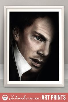 Benedict Cumberbatch Painting Sherlock Art Print Sherlock Holmes Cumberbatch Portrait Cumberbatched Poster Fantasy Artwork doctor strange imitation game i am sherlocked Cumberbatch Fan gift British Actor