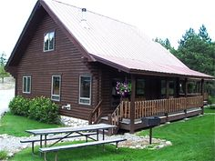 Beau Rocky Top Vacation Home Rentals Offers Short Term Cabin Rentals In Lake  City, CO. Our Quiet Location And Beautiful Cabins Are Perfect For Your  Colorado ...